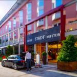 Hotellikuvia: Stadt Kufstein, Kufstein