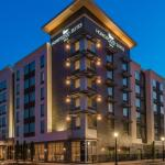 Homewood Suites by Hilton Little Rock Downtown, Little Rock
