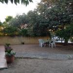 Villa Adriana, Marsala