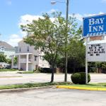 Bay Inn Hotel, North Camellia Acres