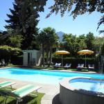Hotel Tirolerhof, Lagundo