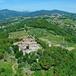 Borgo La Civitella Rosa Apartment,  Roccastrada