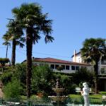 Hotel Pictures: Aux Tauzins, Montfort-en-Chalosse