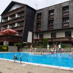 Hotel Pictures: Hotel Pavla Vysočina, Nové Město na Moravě