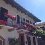 Al Balcone Fiorito, Treiso