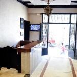 Hotel Royal, Tangier