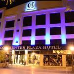 酒店图片: Hotel Corrientes Plaza, 科连特斯