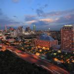 Hilton Anatole, Dallas