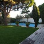 Rental Villa Le Bois Plage - Loix, Loix