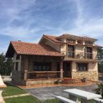 Hotel Pictures: Apartamentos rurales la Aguilera, Oviñana