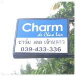 Charm de Chao Lao,  Chao Lao Beach