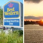 Best Western Intracoastal Inn Jupiter,  Jupiter