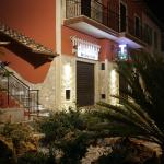 Casa Magini,  Settecamini
