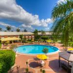 Best Western Palm Beach Lakes Inn,  West Palm Beach