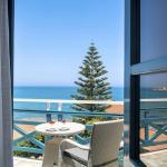 Hotel Pictures: Petra Beach Hotel, Hersonissos