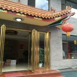 Wutaishan Yingfo Hotel,  Wutai