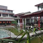Yangshuo Shuangjiang Ecological Hotel, Yangshuo