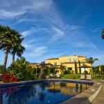 Hotel Pictures: La Hacienda, Pedreguer