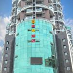 Super 8 Hotel Wuyi Square Branch, Mianyang