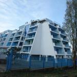 Lali Apartment, Kvariati