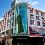 Jiuzhai Wan Jia Hao Hotel, Jiuzhaigou