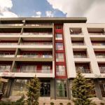 Apartamente Coralia Mamaia,  Mamaia