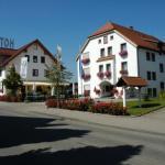 Hotel Pictures: Hotel Restaurant Adler, Westhausen