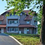 Rooms Villa Ruja, Grabovac