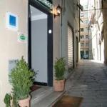 Hotel Acquario, Genoa