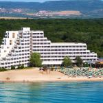 Hotel Gergana - All Inclusive,  Albena