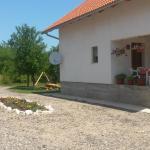 Apartment David,  Korenica