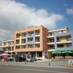 Hotel Marant, Sozopol