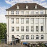 Hotel Pictures: Apartment Hotel Konstanz, Konstanz