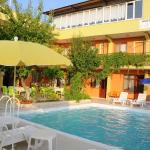 Beyaz Kale Hotel, Pamukkale