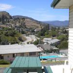 Pleasant View Motel,  Summerland