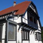La Villa Du Coteau, Obernai