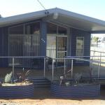 Φωτογραφίες: The Real McCoy Holiday Accommodation, Broken Hill