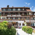 Hotel Christiania, La Clusaz