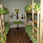 Podsolnuh Hostel, Volgograd