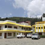 Hotel Sri Balaji,  Ooty