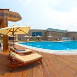 Hotel Pictures: Ledger Plaza Maya Maya, Brazzaville