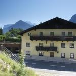 Hotel Pictures: The Farberhaus, Lofer
