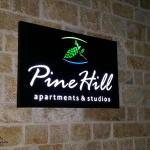Pine Hill Luxury Apartments,  Ulcinj