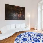 Della Spiga Apartment,  Milan