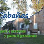Hotelfoto's: Cabañas Costa Azul, Sauce Viejo