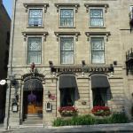 Auberge La Chouette, Quebec City