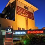Cresta President Hotel, Gaborone