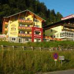 Hotelbilleder: Hotel Posauner, Sankt Veit im Pongau