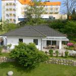 Ferienhaus Haase in Göhren, Göhren