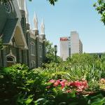 Salt Lake Plaza Hotel at Temple Square, Salt Lake City